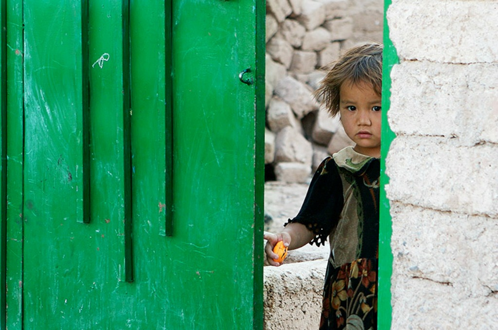 Pray for this little Afghan girl, her family, her future. Image is Against All Odds by twocentsworth. Attribution- NonCommercial-NoDerivs 2.0 (CC BY-NC-ND 2.0) https://creativecommons.org/licenses/by-nc-nd/2.0/legalcode